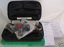 WELCH ALLYN OTOSCOPE SET #25070-MC  WITH MACROVIEW OTOSCOPE & HANDLE-NEW IN BOX!