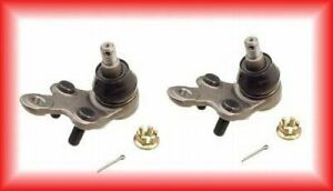 Falcon Steering FK90346 FK90347 (2) LEFT & RIGHT Suspension Lower Ball Joints