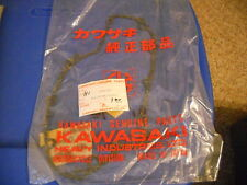 NOS Kawasaki Gasket Engine Cover Right H1 Mach III 14046-014