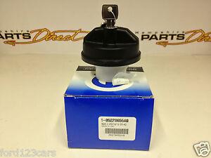 NEW! 98-19 DODGE CHRYSLER JEEP RAM FIAT LOCKING LOCK GAS CAP & KEYS 5278655AB