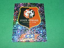 N°301 BADGE STADE RENNAIS RENNES ROAZHON PANINI FOOT 2005 FOOTBALL 2004-2005