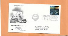 DRIVE-IN MOVIES BECOME POPULAR  MAY 26,1999   CELEBRATING 20TH CENTURY FDC