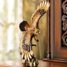 Bald Eagle Wood Carvings In Eagle Collectibles For Sale Ebay
