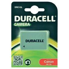 Duracell Kamera-Akkus ohne Ladegerät