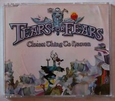 Tears for fears closest thing to Heaven GER CD 2005