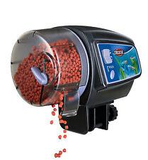 Automático Dispensador de Comida para Pez Decorativo Alimentador Automático acuario alimento o granulado