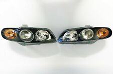 Set of 2004 2005 2006 Pontiac GM GTO Headlight Headlights Headlamp OEM Brand New