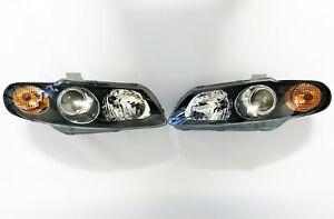 Set of 2004 2005 2006 Pontiac GM GTO Headlight Headlights Headlamp OEM Brand New