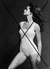 PHOTO DE CHARLOTTE RAMPLING 1968