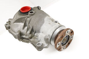 2011 2012 2013 2014 2015 2016 2017 BMW X3 F25 - Front Differential / DIFF