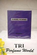 RYKIEL HOMME by Sonia Rykiel Eau de Toilette Men Spray 2.5 fl. oz. Sealed