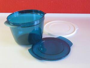 Tupperware     Micro-Cook   Mikrowellengeschirr     2,25 Liter