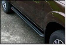 HYUNDAI GALLOPER PEDANA ALLUMINIO 2 PORTE S50 BLACK - PER VETTURE CON MODANATURA
