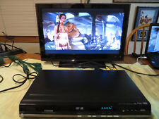 Toshiba D-R410 DVD Recorder HDMI NO REMOTE OR ACCESSORIES INCLUDED FEDEX OR USPS