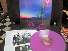 The Gun Club Moonlight Motel Vinyl She's Like Heroin To Me Bad Indian Cow Punk