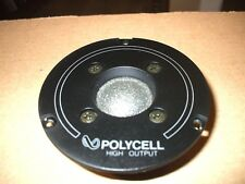 Infinity Polycell High Output Tweeter from SM-80 902-2638