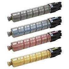 TONER COMPATIBILE RICOH LANIER MP C300 C306 C307 C406 NERO