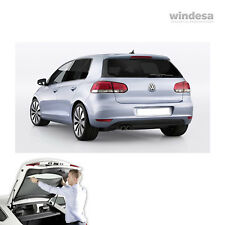 Original Sonniboy Sonnenschutz Komplett-Set VW Golf VI 5-türer 2009-2012
