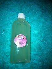 Gel de Aloe Vera barbadensis ecológico, 100% puro, 99% pulpa, 250 gr,¡OFERTA!