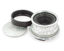 SOM BERTHIOT PARIS FLOR 3.5/40 mm #1077303 Lens Alsaflex Mount