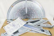 Vintage Star Trek USS ENTERPRISE NCC-1701-A Mobile Original Box Collectable