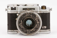 "LUMIERE ELJY Club Sucherkamera - Lumiere ""Lypar"" 1:3,5/40mm Kamera"