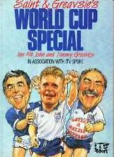 Saint & Greavsies World Cup Special,Ian St John,Jimmy Greaves,Norman Giller