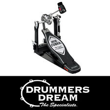 NEW TAMA Iron Cobra Single Kick Pedal Rolling Glide Cobra Coil - HP900RN + CASE
