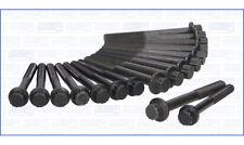 Cylinder Head Bolt Set FORD RANGER TD 2.5 108 WLT (6/1998-7/2003)