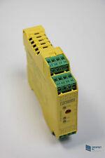 Phoenix Contact PSR-SCP- 24DC/URD3/4X1/2X2/3  Not-Aus-Relais 2981732 Modul