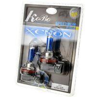 2x H11 12V 100W 5000K Super Bright Car Auto Xenon Halogen Headlight bulbs White