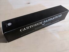 Cartorum Sabbaticus The Sabbat Worlds Crusade Map OOP Warhammer Gamesworkshop