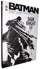 COMICS - URBAN COMICS - BATMAN - DARK KNIGHT III T.04