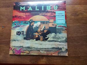 ANDERSON PAAK MALIBU LP X2 MINT
