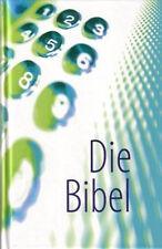 Die Bibel - Schlachter 2000 Classic Taschenausgabe mit Parallelstellen  (*NEU*)