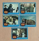 1977 Topps Star Wars Series 1 Trading Cards 37