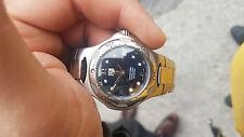 Tag Heuer Kirium WL5113-0 BLUE DIAL Professional Automatik Chronometer Sportuhr
