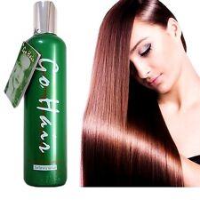 Go Hair Silky Seaweed Nutrients Damaged Hair Leave On Extra Milk Treatment 250ml