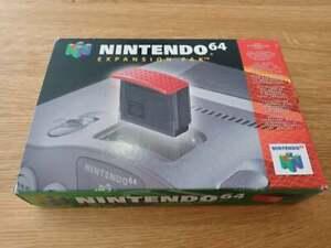 Nintendo N64 Expansion Pak - So gut wie neu