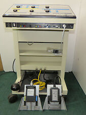ConMed 7500 ABC Electrosurgical Generator with Argon Beam Coagulation w/ Pedals