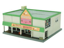 Tomytec 267898 - Supermarkt 100 Yen Shop - Spur N - NEU