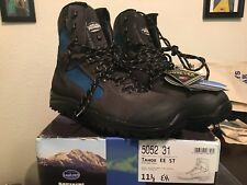 Meindl Tahoe EH Steel Toe Boots (wide)
