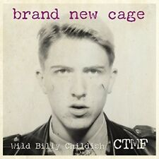 Billy & Ctmf Childish Brand New Cage Vinyl LP NEW sealed