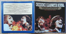 CREEDENCE CLEARWATER REVIVAL CD: CHRONICLE (FANTASY 1991)