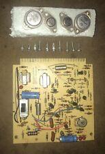 Federal Signal PA200 Siren repair parts
