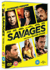 Savages DVD (2014) John Travolta