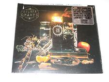 SILVER SNAKES - Year Of The Snake CD Album Digipack - NEU (Bridge 9 Nine Records