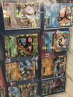 Pokémon 10 Card Repacks. 3 Cards Rare/holo/reverse Holo/ultra Rare/promo/GX/EX/