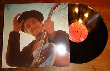Bob Dylan record album Nashville Skyline