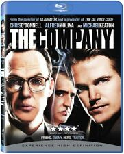 The Company [New Blu-ray] Ac-3/Dolby Digital, Dolby, Dubbed, Subtitled, Widesc